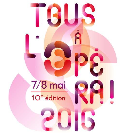 Tous à l'Opéra 2016