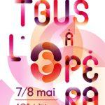 Tous à l'Opéra 2016 – Le programme Danse