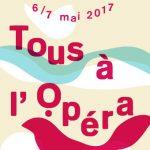 Tous à l'Opéra les 6 et 7 mai – Le programme Danse