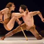 """Triptyque des 7 Doigts de la main – """"Faire rencontrer la danse et le cirque"""""""