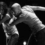 Trois Sacres – Sylvain Groud avec Bérénice Bejo