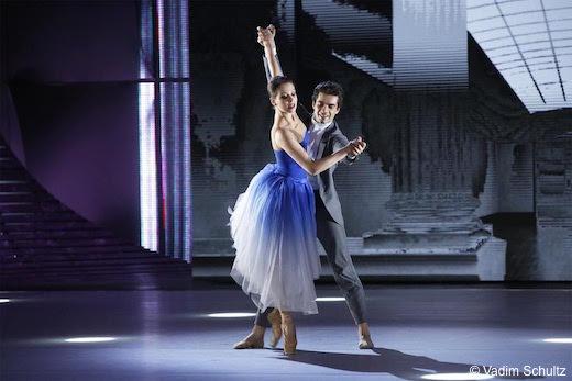 Daria Khokhlova et Igor Tsvirko - La Mégère apprivoisée