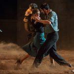 Valser de Catherine Berbessou – Ballet du Capitole