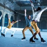 Vertical Influences – Le Patin Libre