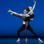 Programme Maillot/Balanchine – Ballets de Monte-Carlo