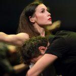 Cinq questions à Jean-Claude Gallotta sur son spectacle Volver avec Olivia Ruiz