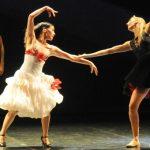Volver, spectacle musical de Jean-Claude Gallotta et Olivia Ruiz