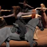 """Concours : des places à gagner pour """"We were horses"""" de Carolyn Carlson et Bartabas"""