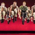West Side Story étouffe sur la Seine Musicale