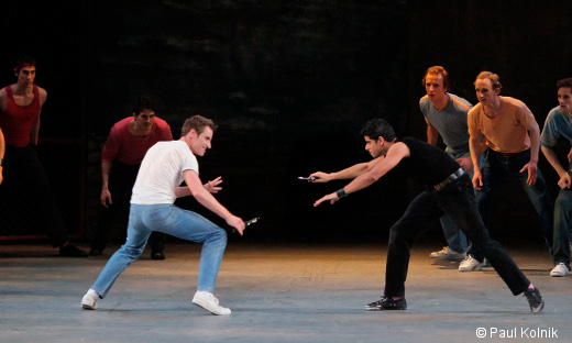 West Side Story Suite de Jerome Robbins