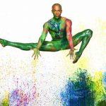 [Les Étés de la Danse] Rencontre Yannick Lebrun, danseur français de l'Alvin Ailey American Dance Theater