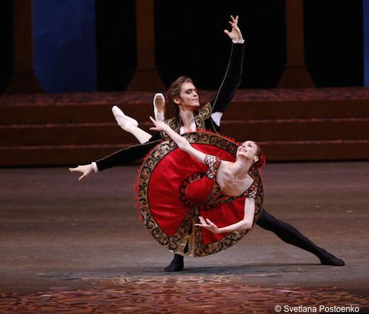 Svetlana Zakharova, Denis Rodkin - Don Quichotte